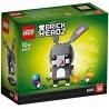 Lego 40271 Conejo de Pascua Brickheadz