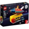 Lego 40335 Paseo Cósmico en Cohete