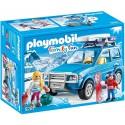 Lego 9281 Coche Family Fun