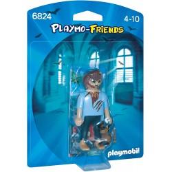 Playmobil 6824 Hombre Lobo