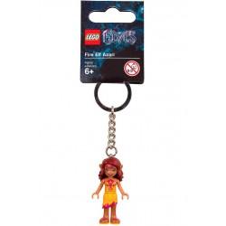 Llavero Lego Fire Elf Azari 6142590