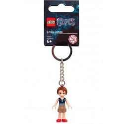 Llavero Lego Emily Jones 6142589