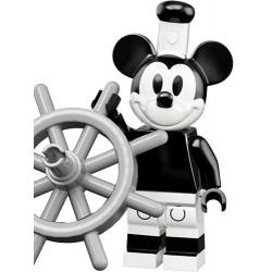 Minifig Lego Vintage Mickey