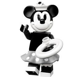 Minifig Lego Vintage Minnie