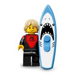 Minifig Lego 17 Surfista