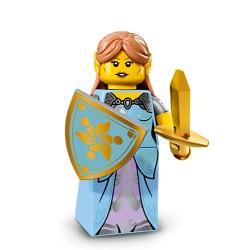 Minifig Lego 17 Elfa