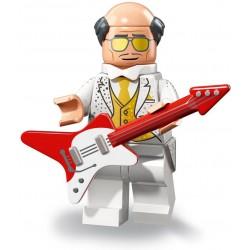 Minifig Lego Batman 2 Disco Alfred