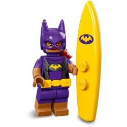 Minifig Lego Batman 2 Batgirl Vacaciones