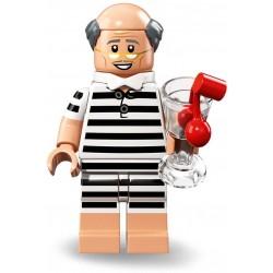 Minifig Lego Batman 2 Alfred Vacaciones