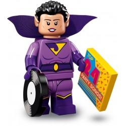 Minifig Lego Batman 2 Twin Jayna