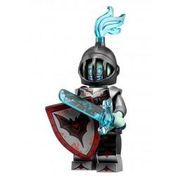 Minifig Lego 19 Caballero Negro