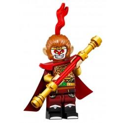 Minifig Lego 19 Rey Mono