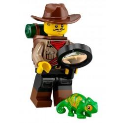 Minifig Lego 19 Explorador