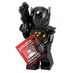 Minifig Lego 19 Soldado Intergaláctico