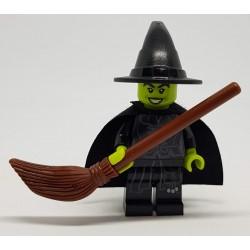 Minifig Lego Dimensions Bruja D12