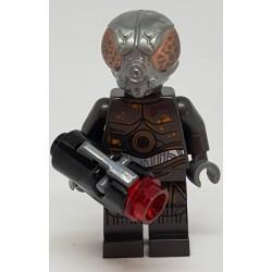 Minifig Lego L4 Monstruo