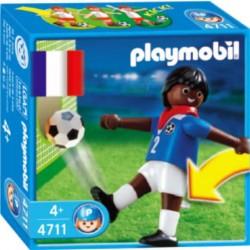 Playmobil 4711 Soldado francés