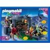 Playmobil 5707 Starter Set Vikingo