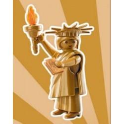Playmobil serie 12 Estatua de la libertad