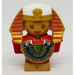 Playmobil Busto Egipcio L15