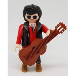 Playmobil Elvis Exclusivo Planeta