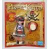 Playmobil Blister Pirata L62