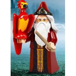 Minifig HP s2 Albus Dumbledore