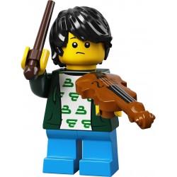 Minifig S21 Niño con violín