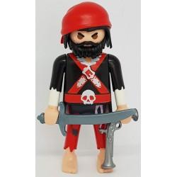 Playmobil pirata L262