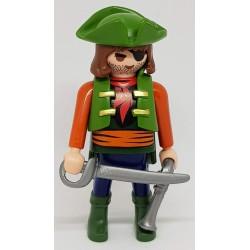 Playmobil Pirata L278
