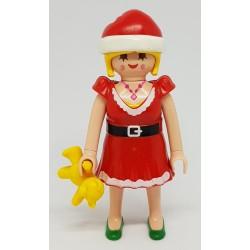 Playmobil L294 Mama Noel