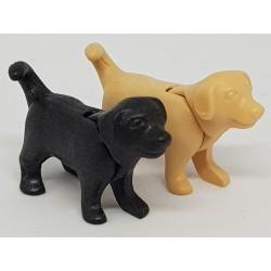 Playmobil perros A14