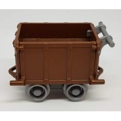 Playmobil Vagoneta Mina C3