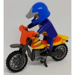 Playmobil Moto L366
