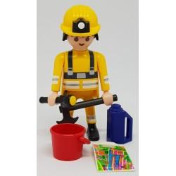Playmobil Minero L398