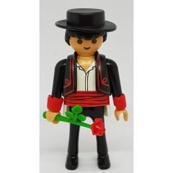 Playmobil Flamenco L.437