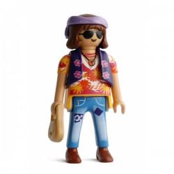 Playmobil Serie 15 Hippie