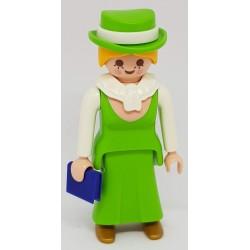 Playmobil Dama L.564