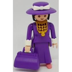 Playmobil Dama L.570