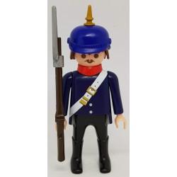 Playmobil Policía L.573