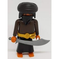 Playmobil Bandido Egipcio L.598