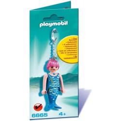 Playmobil Llavero 6665 Sirena