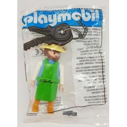 Playmobil Llavero Exclusivo Lechuza LL23 Precintado