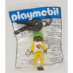 Playmobil Llavero Niña LL26 Precintado