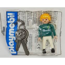Playmobil Llavero Exclusivo Quelle Precintado LL27