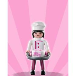 Playmobil S3 Pastelera