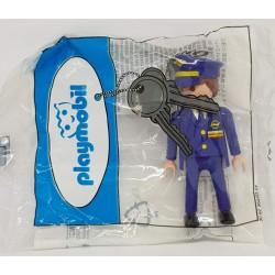 Playmobil Llavero Piloto Precintado LL30