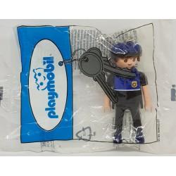 Playmobil Llavero Policía Precintado LL32