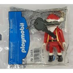 Playmobil Llavero Papa Noel Exclusivo Precintado LL33