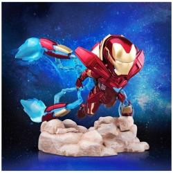 Figura Iron Man Mini Egg Attack Marvel Infinity War 9 cm